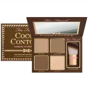 Too Faced Cocoa Contouring & Highlighting Kit